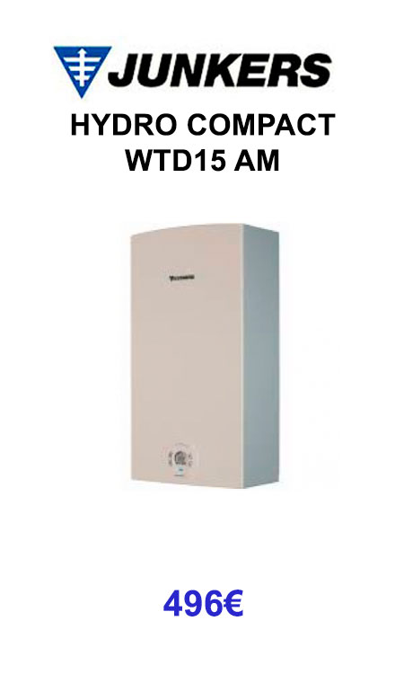 _HYDRO-COMPACT WTD15-AM