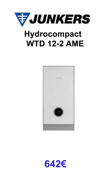 Hydrocompact--WTD-12-2-AME