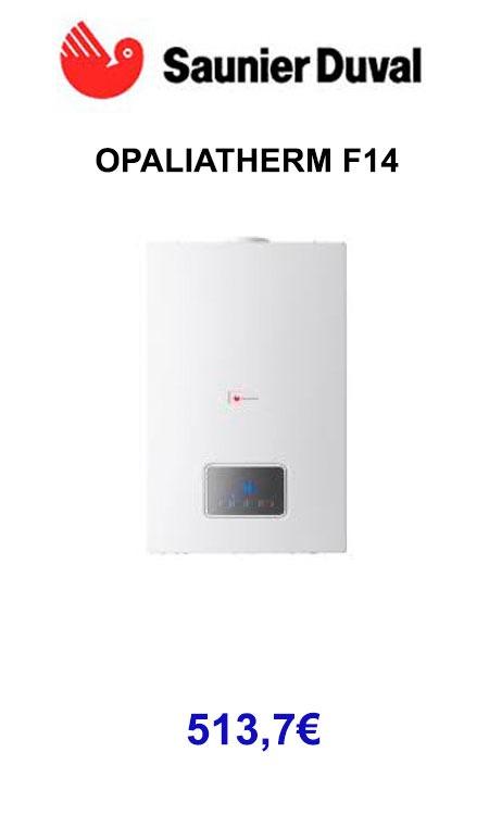 OPALIATHERM-F14