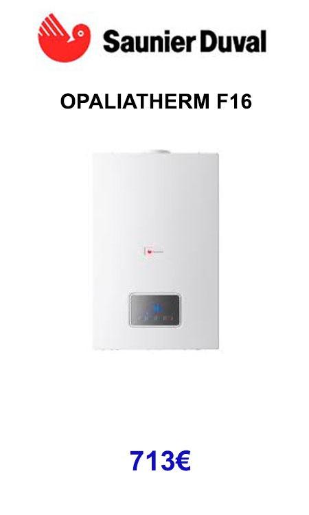 OPALIATHERM-F16