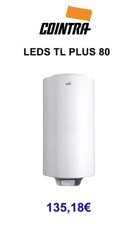 TERMO COINTRA 80L