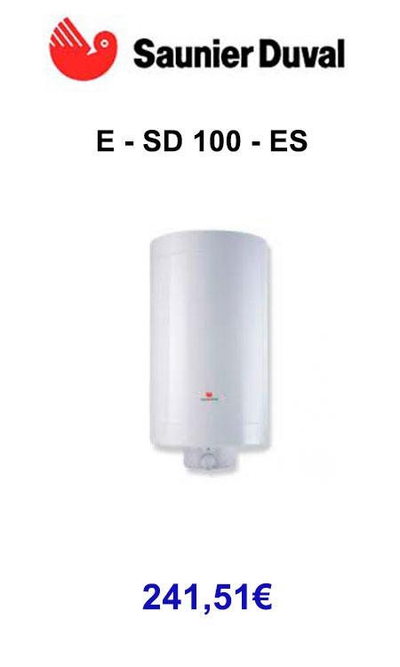 TERMO S.DUVAL 100L