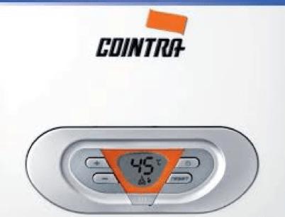 calentador cointra supreme e ts