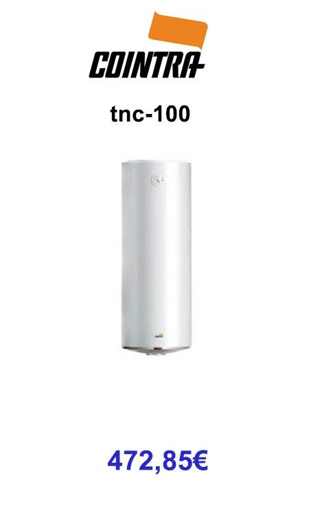 Cointra tnc 100 termo e instalaci n b sica 532 69 - Cointra tnc 100 ...