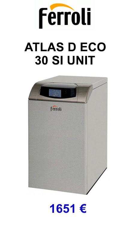 CALDERA-GASOIL-FERROLI-ATLAS-D-ECO-30-UNI