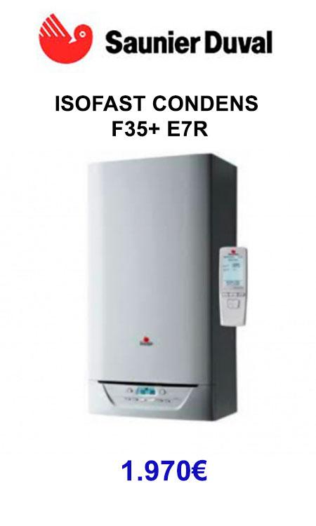 ISOFAST-CONDENS-F35+-E7R