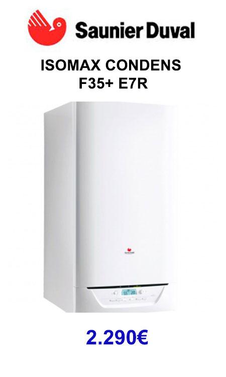 ISOMAX-CONDENS-F35+-E7R