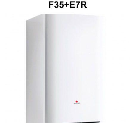 ISOMAX CONDENS F35+E7R