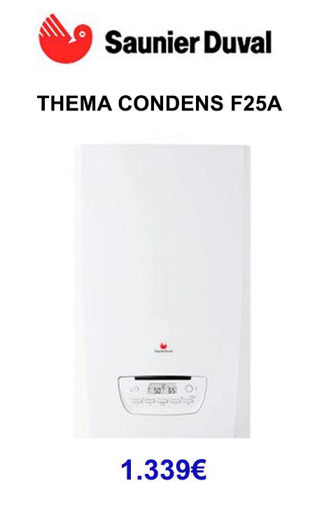THEMA-CONDENS-F25A