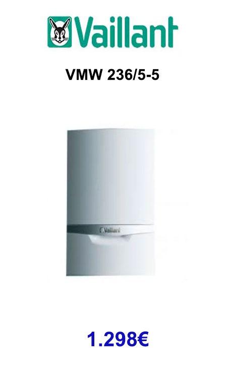 VAILLANT-VMW-236-5-5-