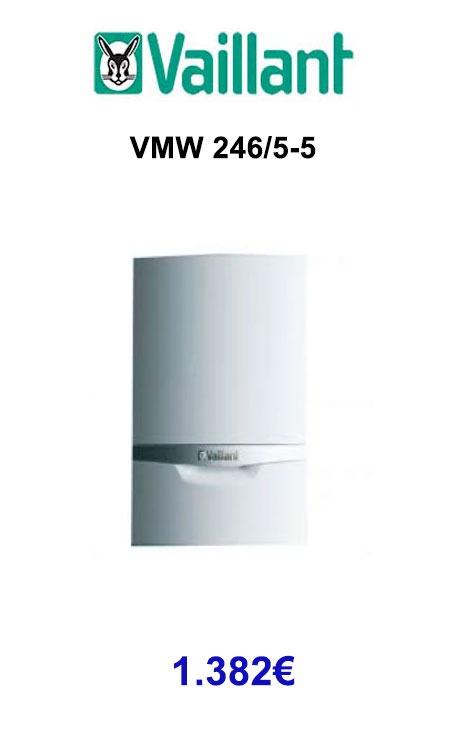 VAILLANT-VMW-246-5-5-
