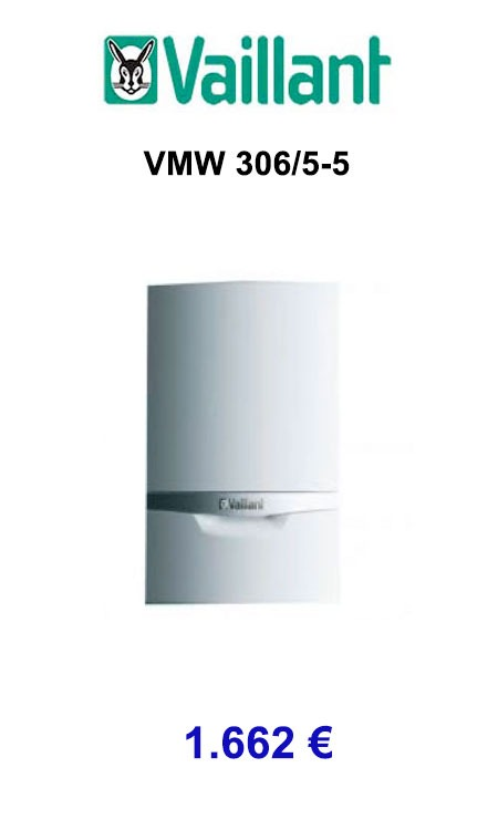 VAILLANT-VMW-306-5-5-
