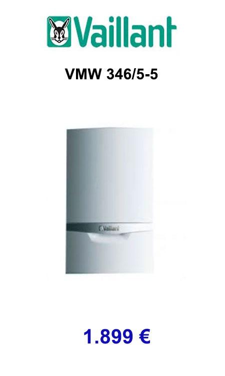 VAILLANT-VMW-346-5-5-