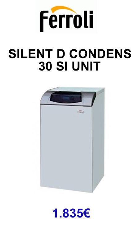 ferroli-silent-d-condens-30-si-unit