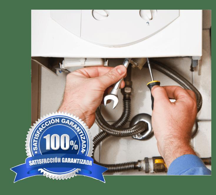 reparacion calderas mantenimiento calorsat