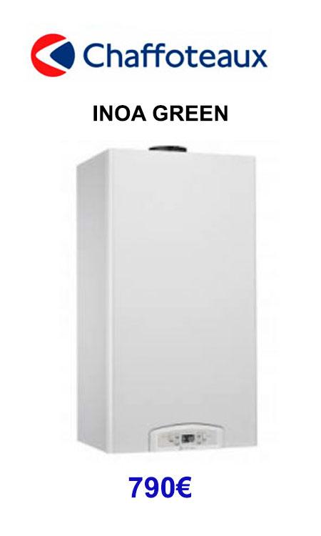 Chaffoteaux-INOA-GREEN