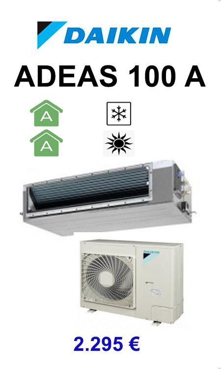 ADEAS-100-A