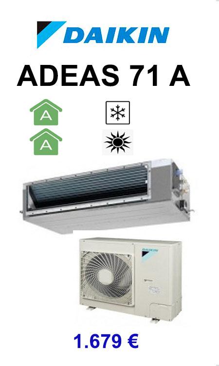 ADEAS-71-A