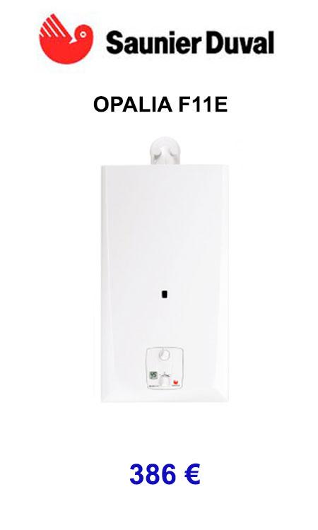 SAUNIER-DUVAL-calentador-Opalia-F11E