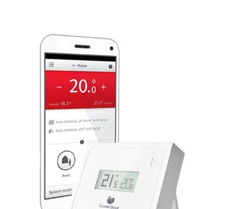 termostato saunier duval migo 2019