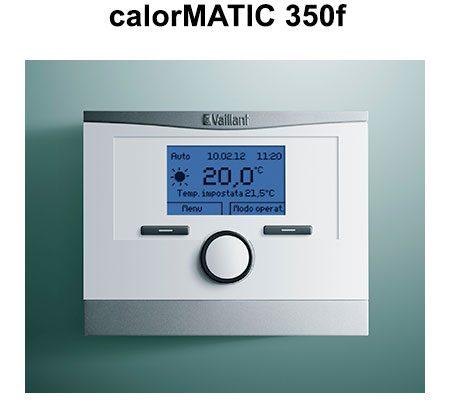 termostato vaillant calormatic 350f 2019