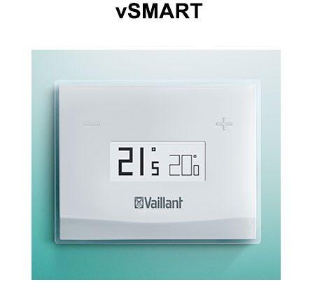 termostato vaillant wifi vsmart 2019