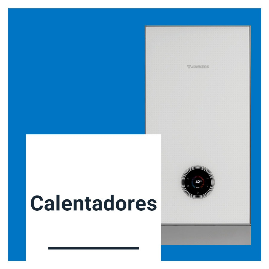calentadores 2019