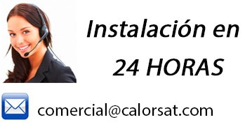 calorsat email