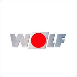 calderas de gas wolf