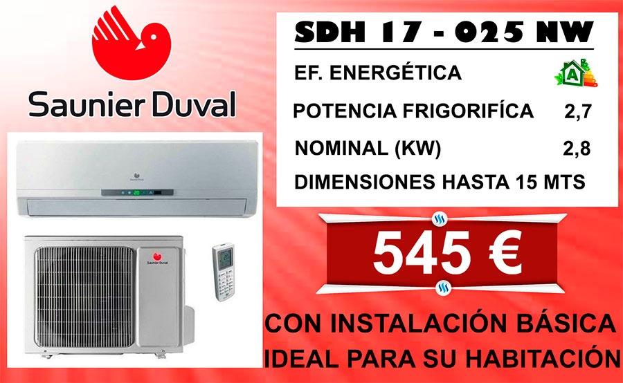 OFERTA-Saunier-DUVAL-calorsat-2019 35