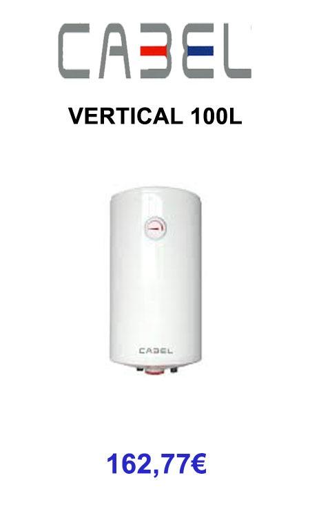 TERMO CABEL 100L