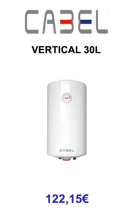 TERMO CABEL 30L