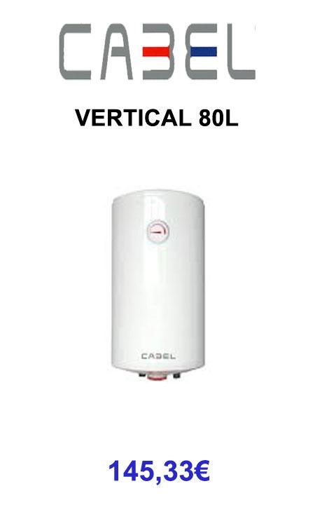 TERMO CABEL 80L