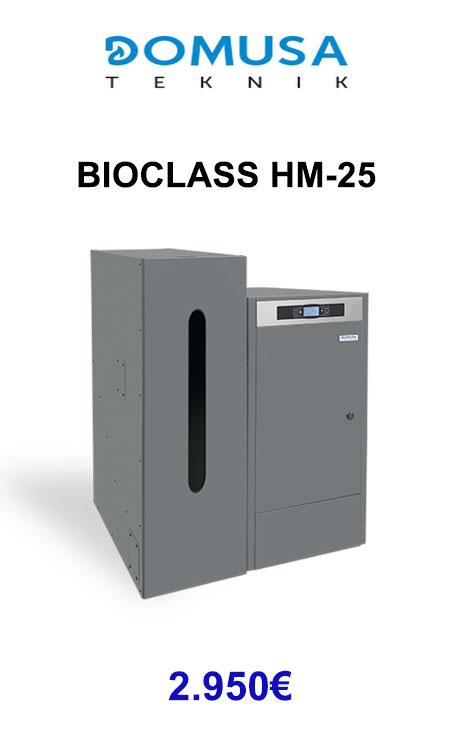 BIOCLASS-HM-25