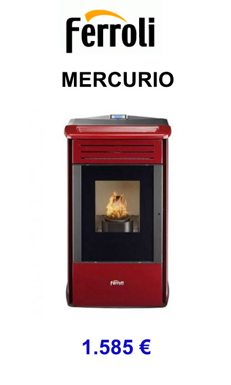 ESTUFA-PELLETS-FERROLI-MERCURIO