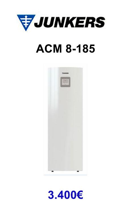 JUNKERS-ACM-8-185