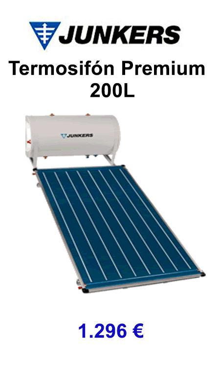 termosifon-junkers-premium-200L