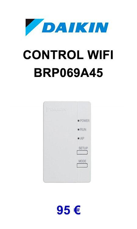 CONTROL-WIFI-DAIKIN
