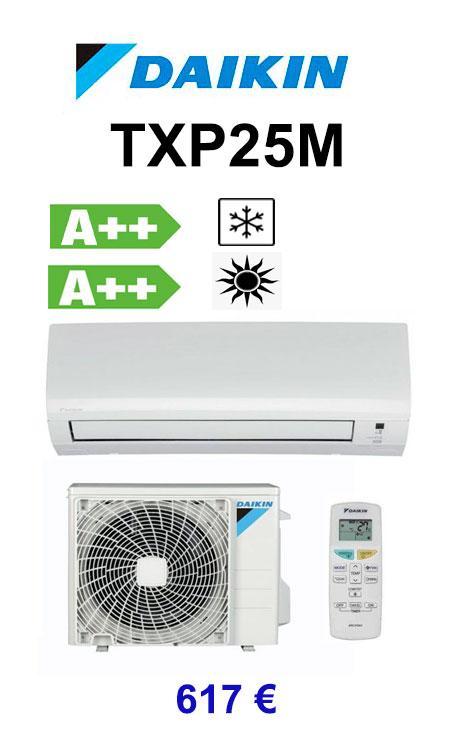 TXP25M