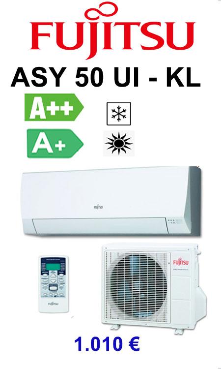 ASY-50 UI KL