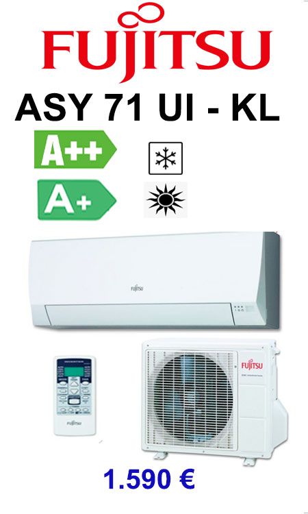 ASY-71-UI-KL